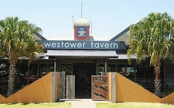 Westower Tavern - Lightning Ridge Tourism
