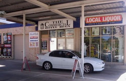 The Commercial Hotel Bega - Lightning Ridge Tourism