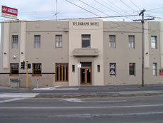 The Telegraph Hotel Geelong - Lightning Ridge Tourism
