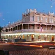 The Rose Hotel - Victoria Street Bar - Lightning Ridge Tourism