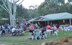 Bush Shack Brewery - Lightning Ridge Tourism
