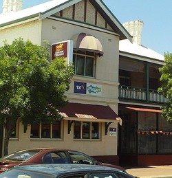 Northam Tavern - Lightning Ridge Tourism