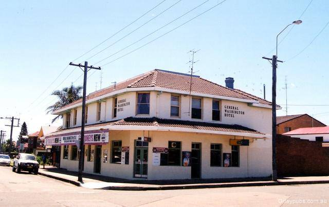 Old Fitzroy Hotel The - Lightning Ridge Tourism