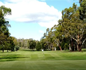 Cooma Golf Club - Lightning Ridge Tourism