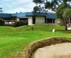 Vincentia Golf Club - Lightning Ridge Tourism