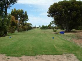 Ardrossan Golf Club - Lightning Ridge Tourism