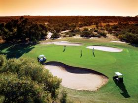 Renmark Golf Club - Lightning Ridge Tourism