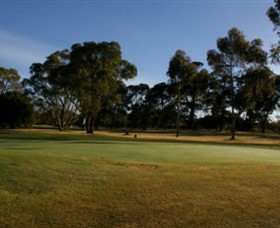 Winchelsea Golf Club - Lightning Ridge Tourism