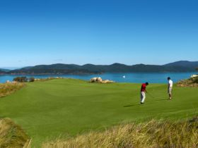 Hamilton Island Golf Club - Lightning Ridge Tourism