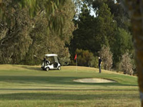 Barossa Valley Golf Club Incorporated - Lightning Ridge Tourism