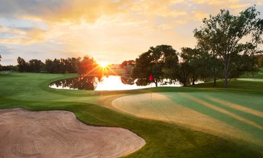 Berri Golf Club - Lightning Ridge Tourism