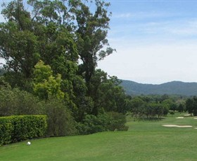 Murwillumbah Golf Club - Lightning Ridge Tourism