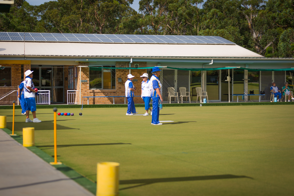 Lake Conjola Bowling Club - Lightning Ridge Tourism