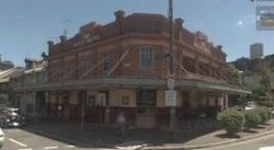 Bells Hotel - Lightning Ridge Tourism