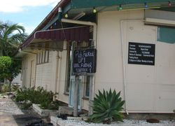 Bajool Hotel - Lightning Ridge Tourism