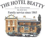Beatty Hotel - Lightning Ridge Tourism