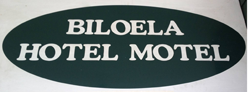 Biloela Hotel Motel - Lightning Ridge Tourism