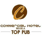 Commercial Hotel - Lightning Ridge Tourism
