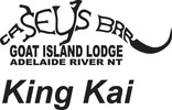 Goat Island Lodge - Lightning Ridge Tourism