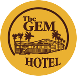 The Gem Hotel - Lightning Ridge Tourism