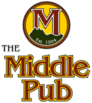 The Middle Pub - Lightning Ridge Tourism