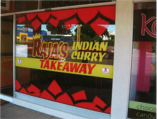 Rajas Curry House - Lightning Ridge Tourism