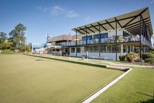 Taree Leagues Sports Club - Lightning Ridge Tourism