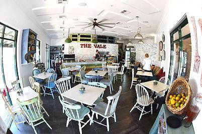 The Vale Cafe - Lightning Ridge Tourism