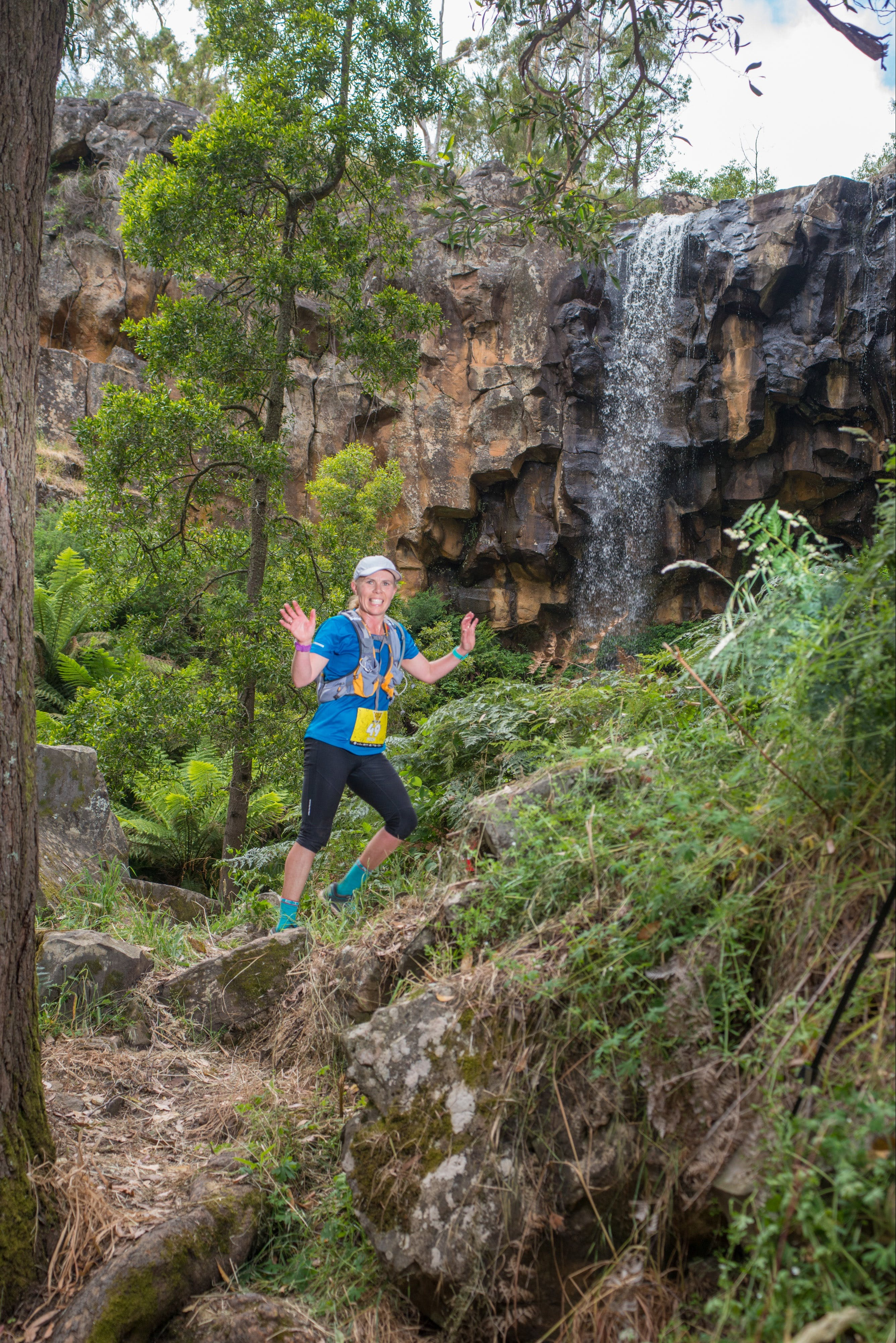 Goldrush Trail Runs - Lightning Ridge Tourism