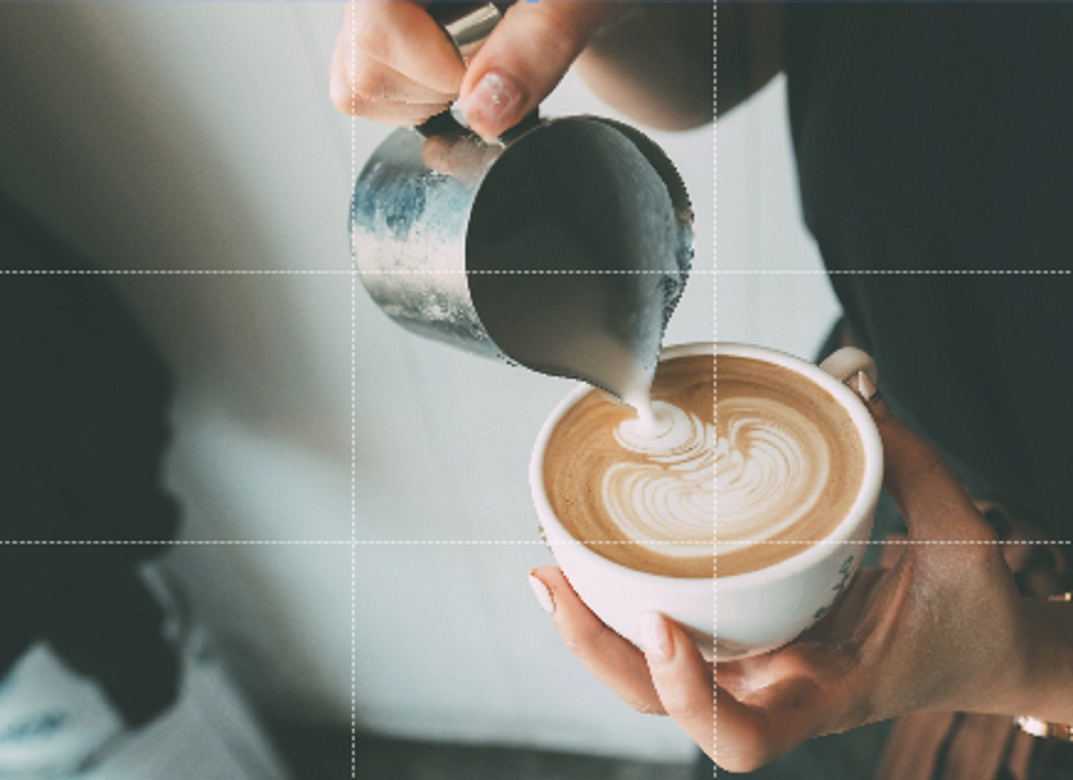 Latte Art Class for Beginners - Lightning Ridge Tourism