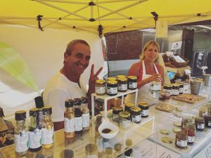 Lismore Produce Markets - Lightning Ridge Tourism