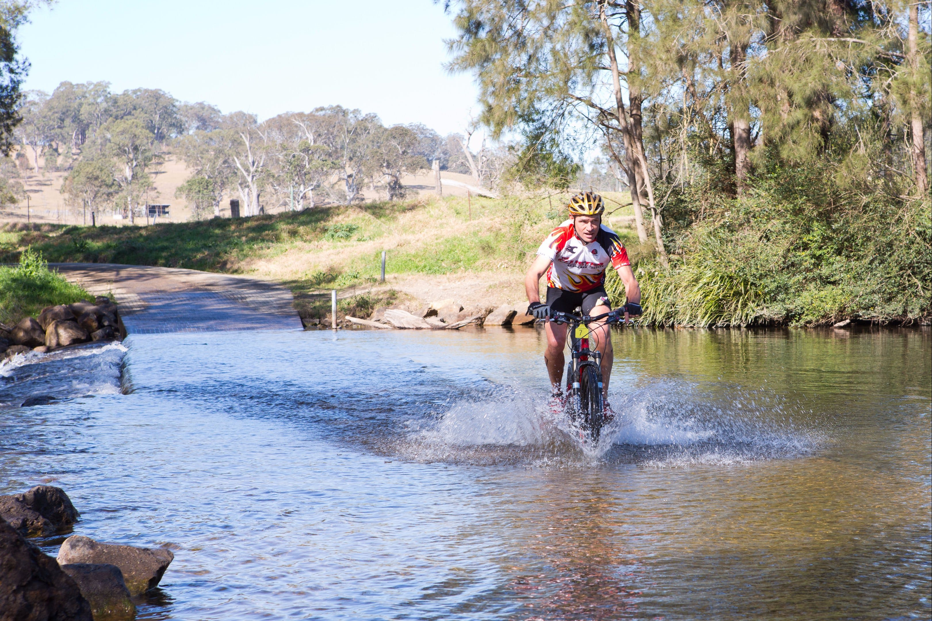 Mountain Man Tri Challenge - Lightning Ridge Tourism