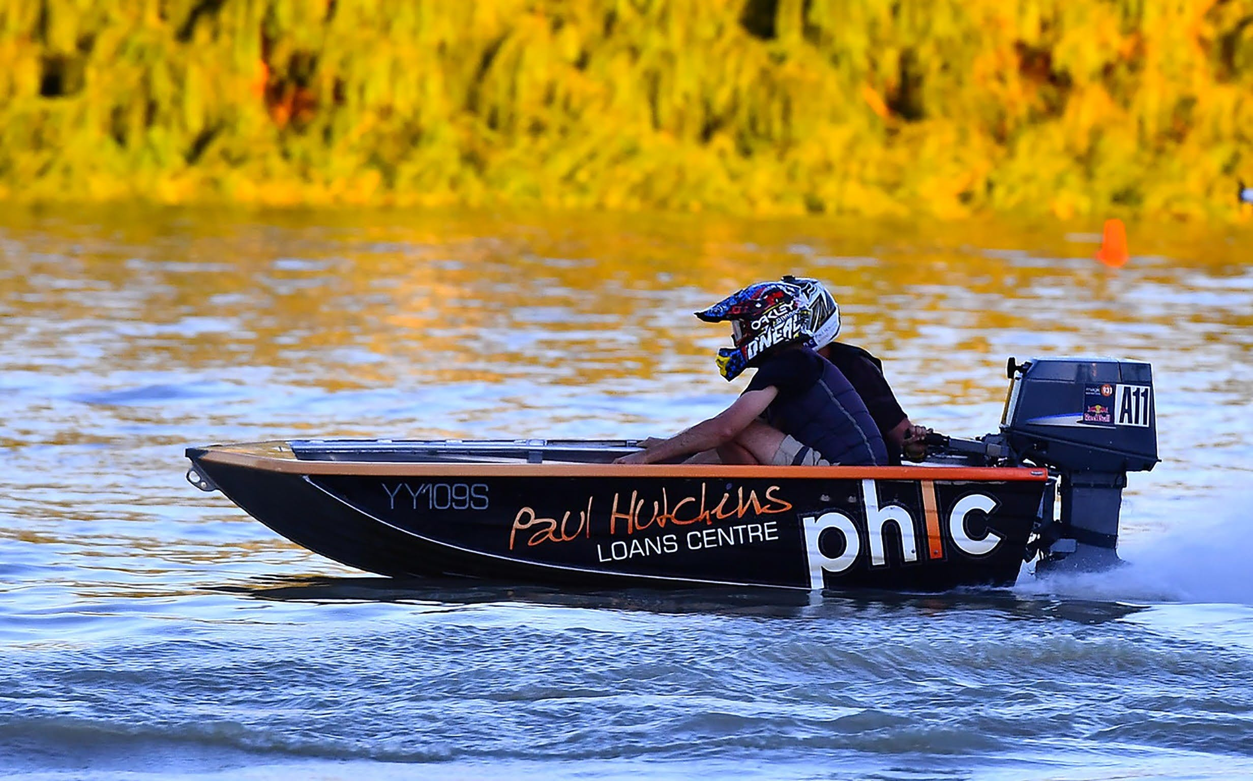 Round 6 Riverland Dinghy Club - The Paul Hutchins Loan Centre Hunchee Run - Lightning Ridge Tourism