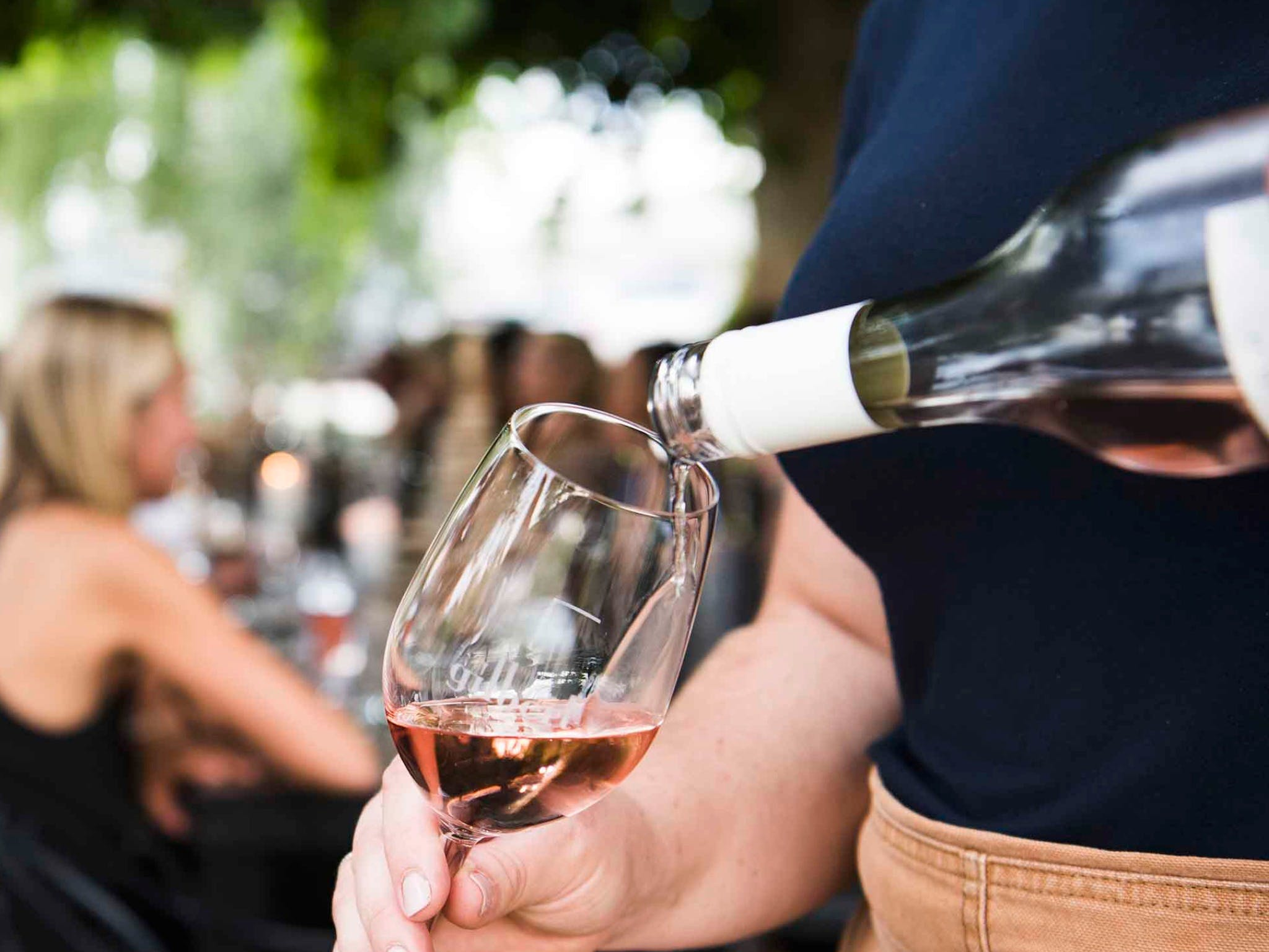 Saturday Wine Masterclass - Lightning Ridge Tourism