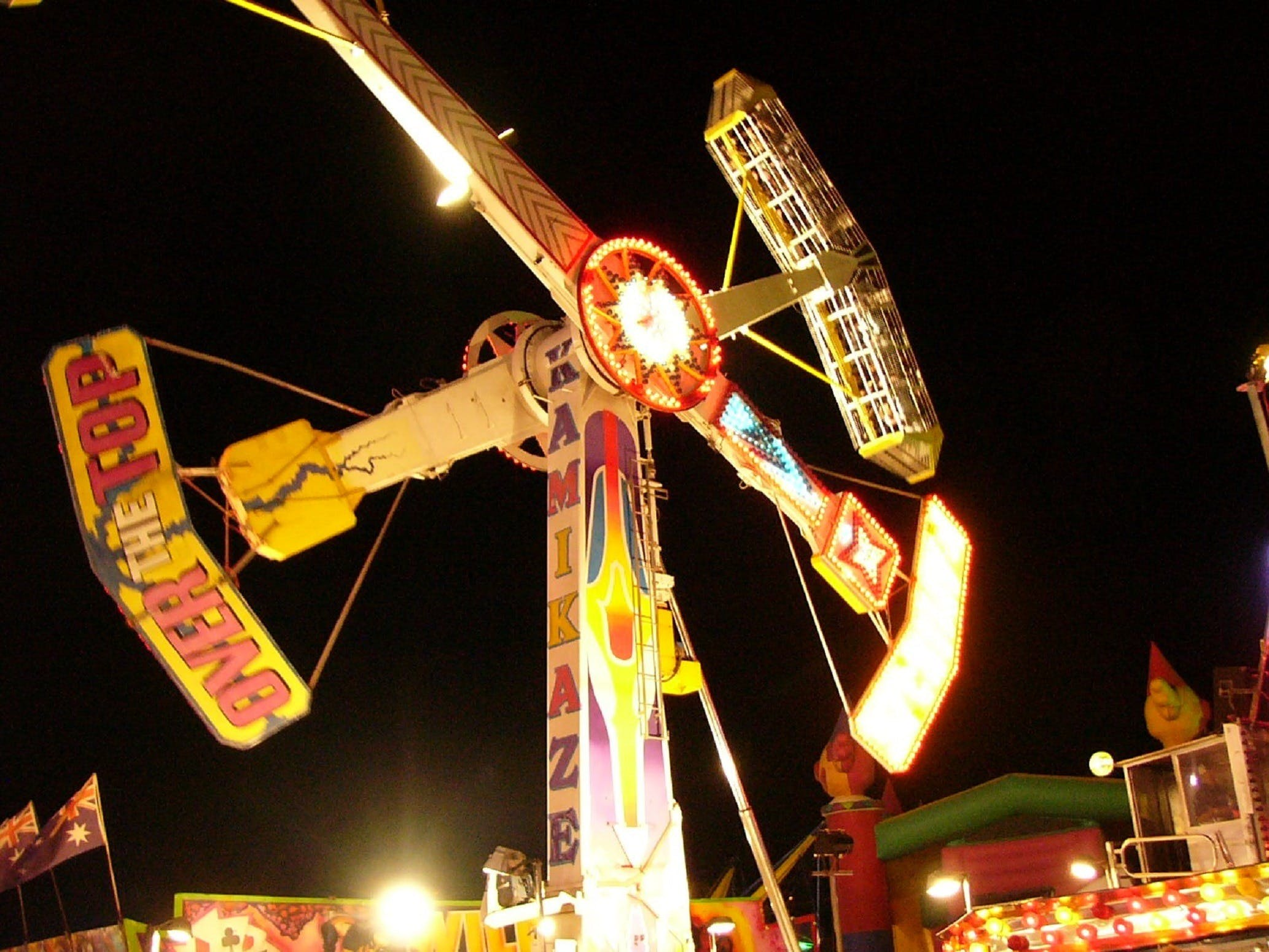 The Broken Hill Silver City Show - Lightning Ridge Tourism