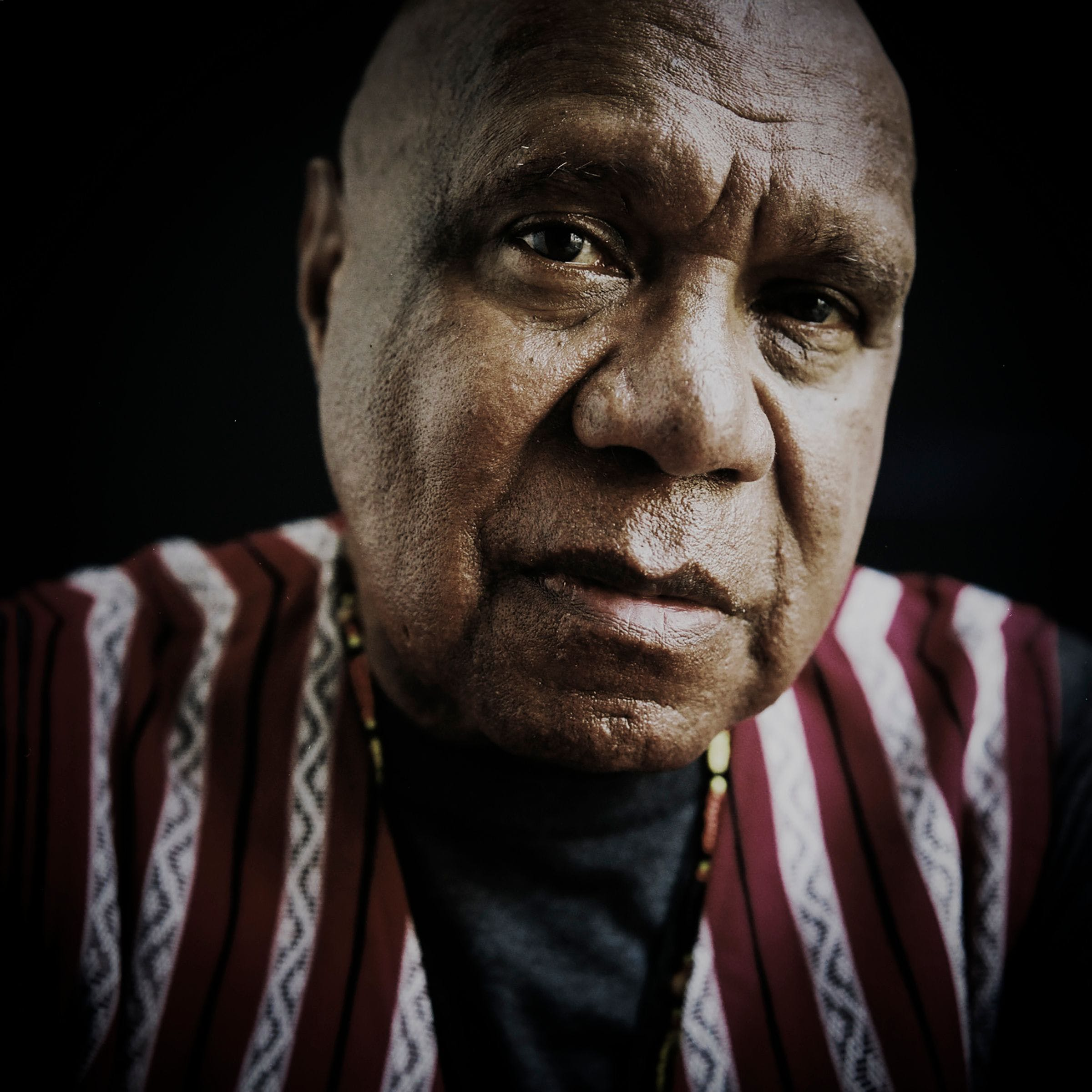 Archie Roach Tell Me Why - Lightning Ridge Tourism