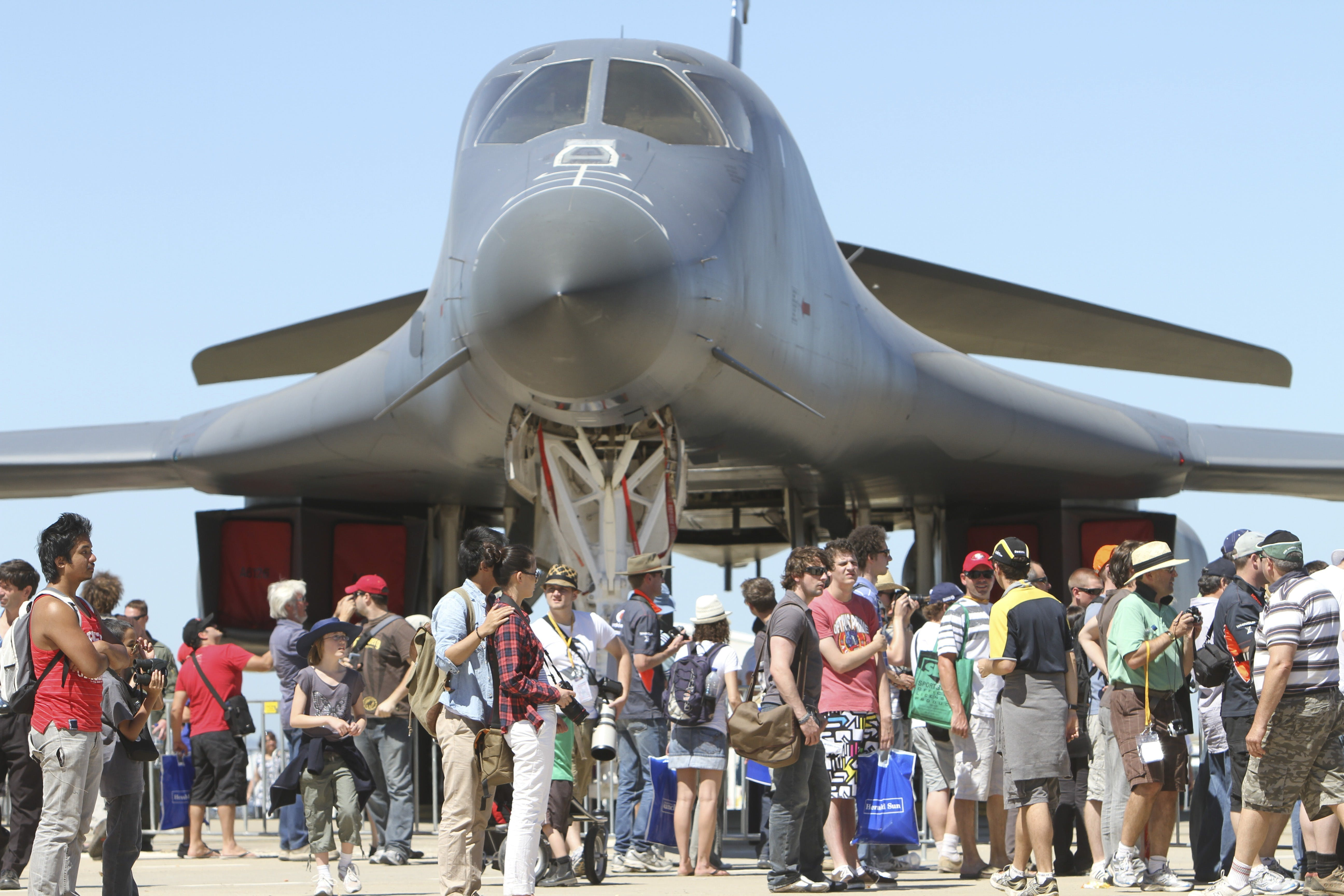 Australian International Airshow - Lightning Ridge Tourism