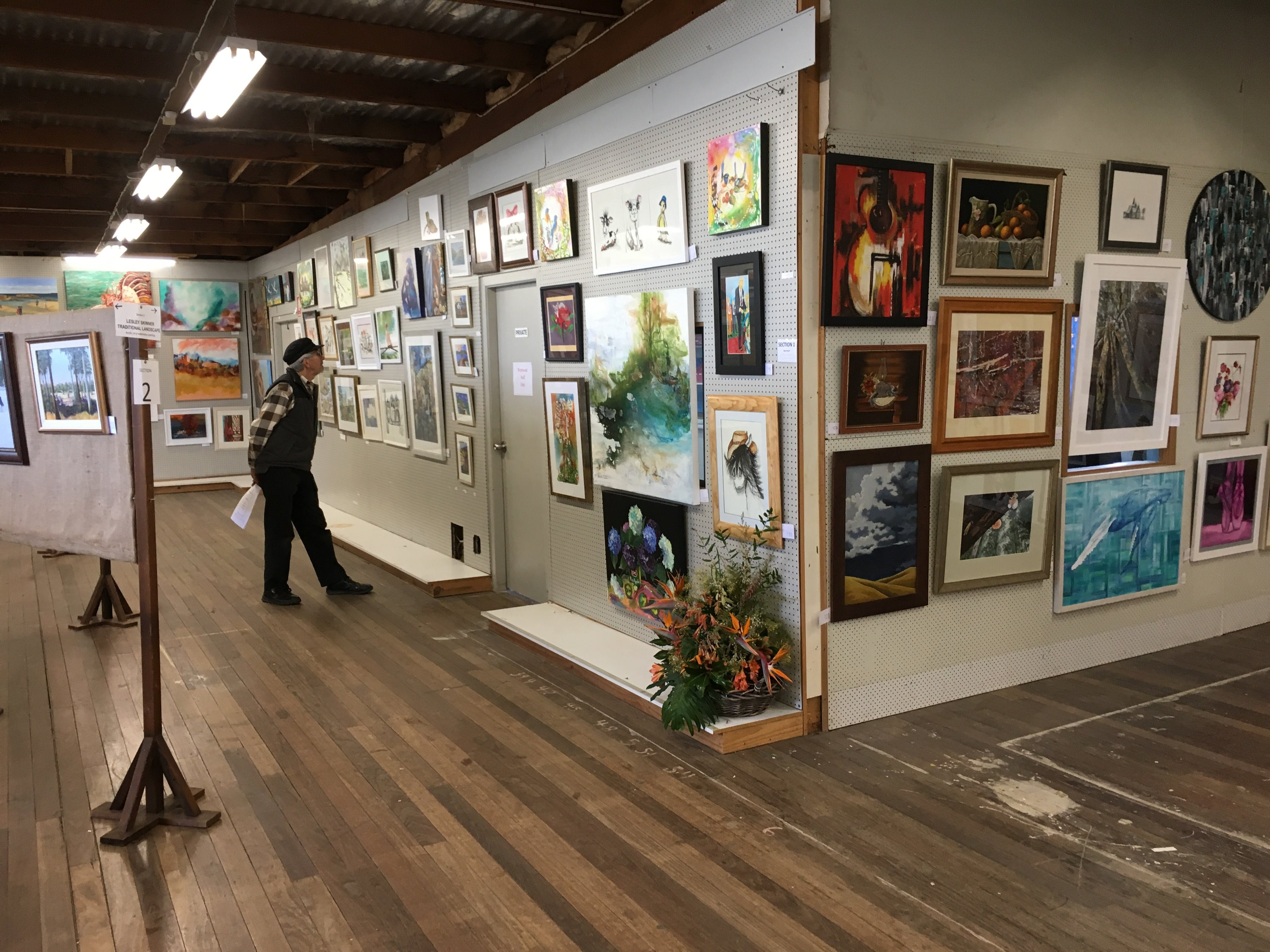 Dungog Arts Society Annual Exhibition - Lightning Ridge Tourism