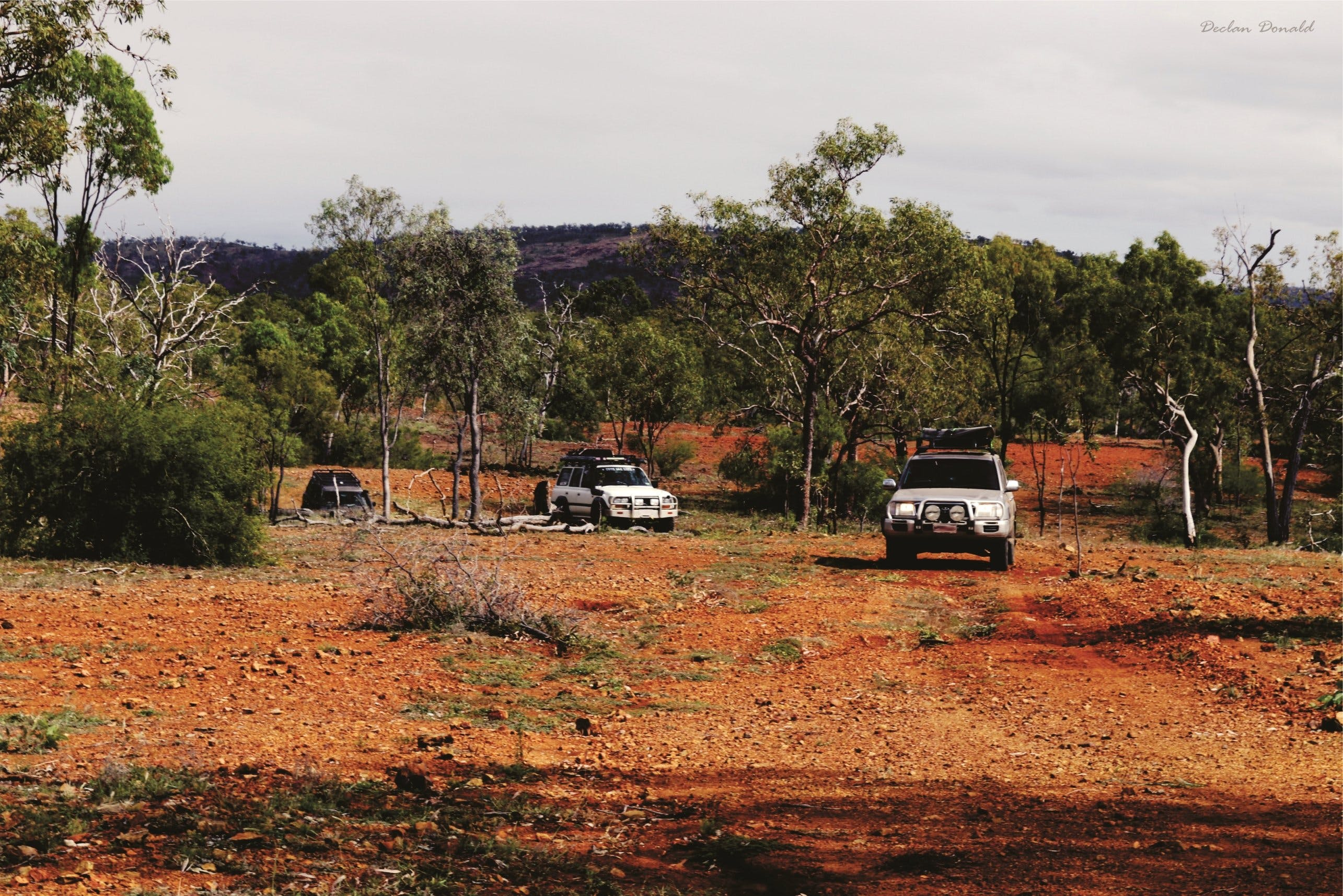 July 4X4 Come and Try Day - Lightning Ridge Tourism