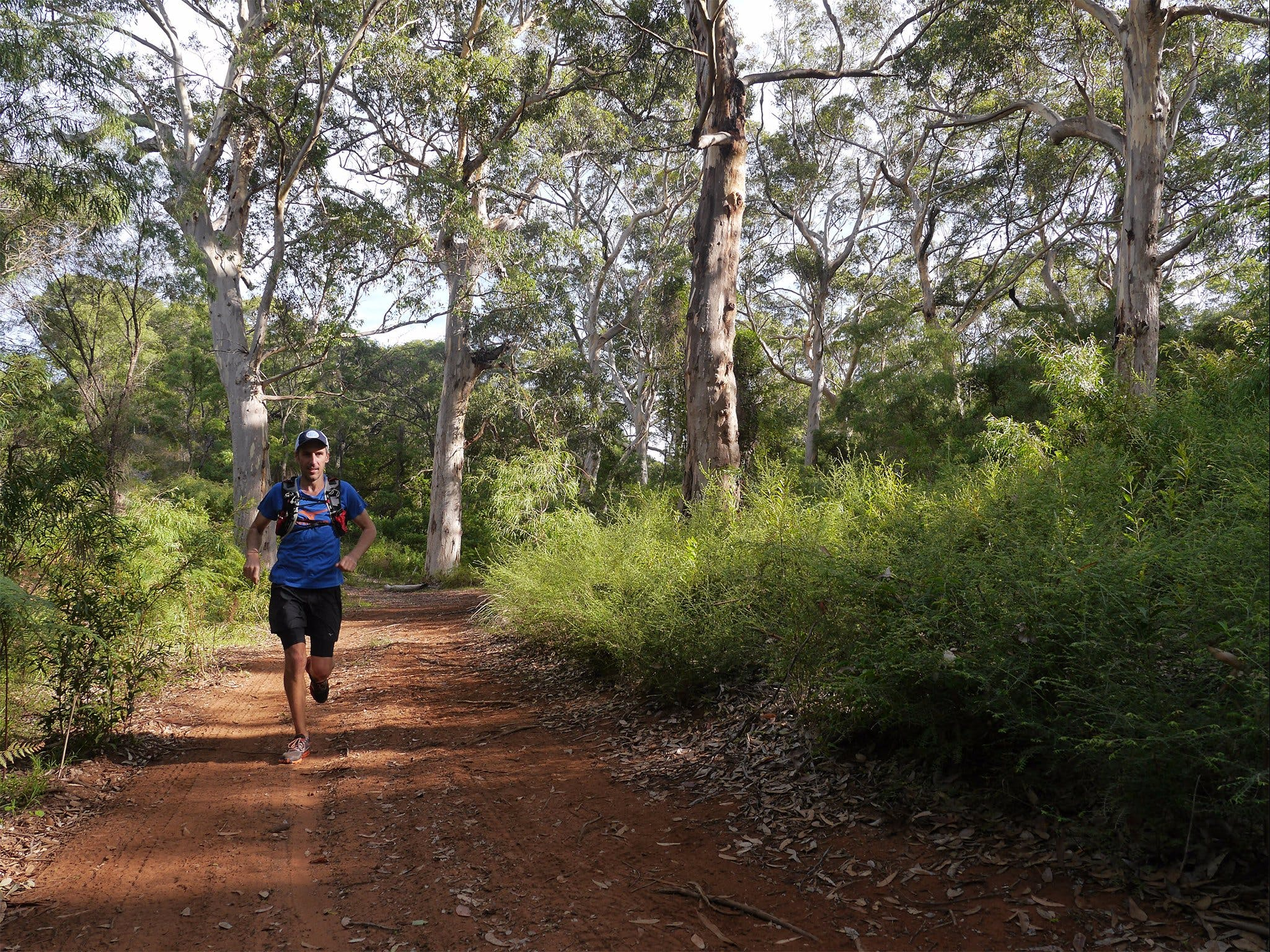 Margaret River Ultra Marathon - Lightning Ridge Tourism