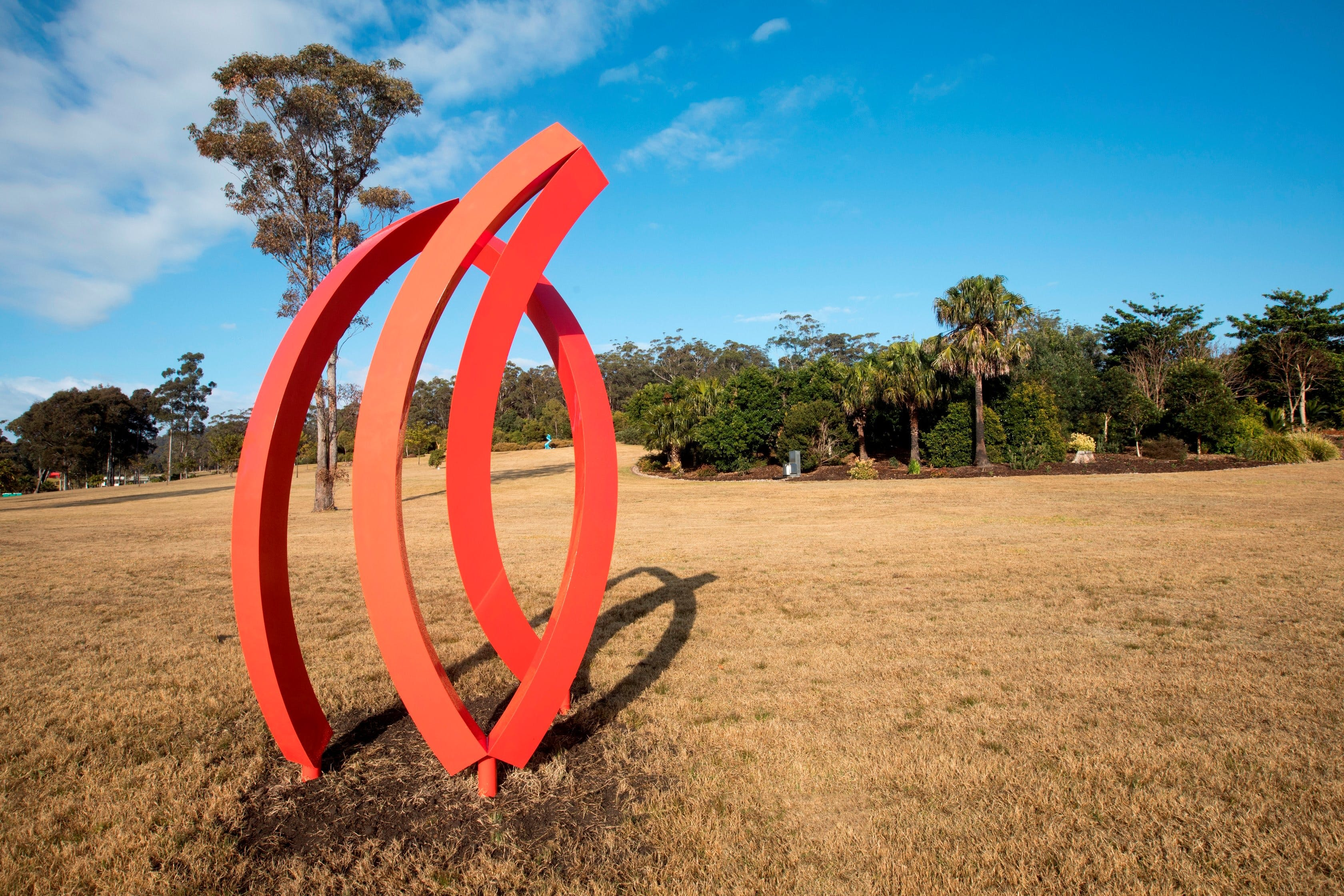 Sculpture for Clyde - Lightning Ridge Tourism