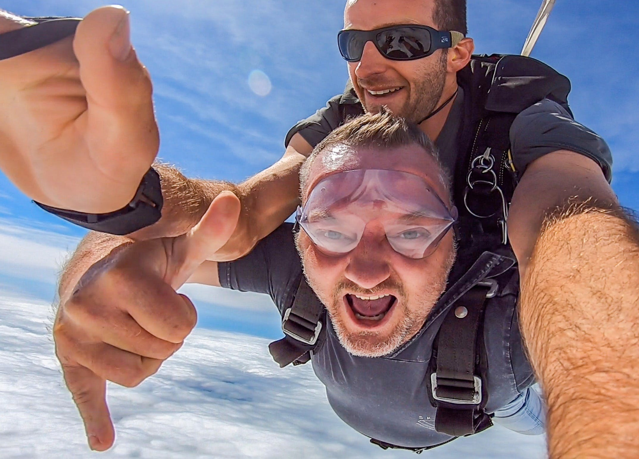 Skydive Cobar - Lightning Ridge Tourism