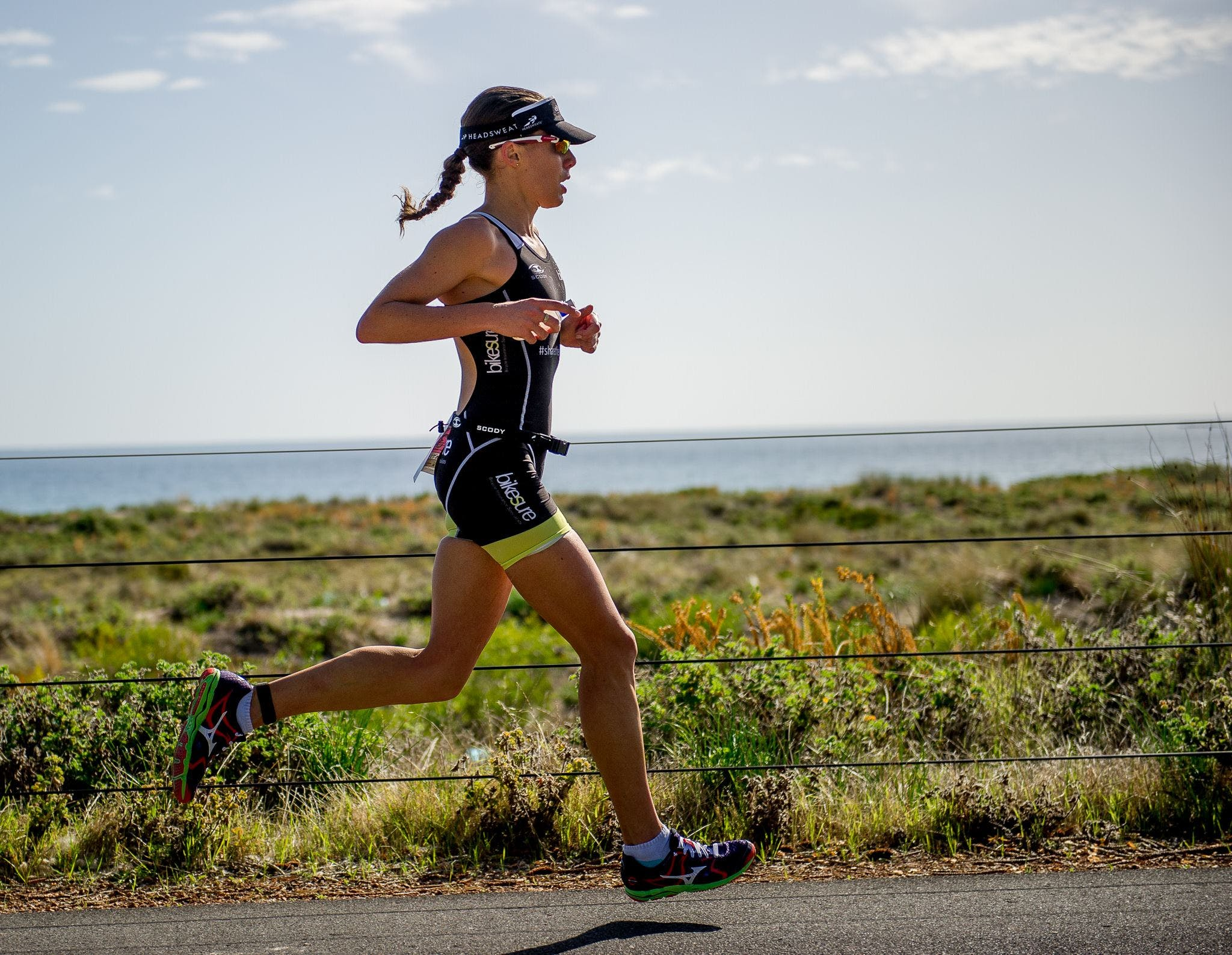 SunSmart Busselton Festival of Triathlon - Lightning Ridge Tourism