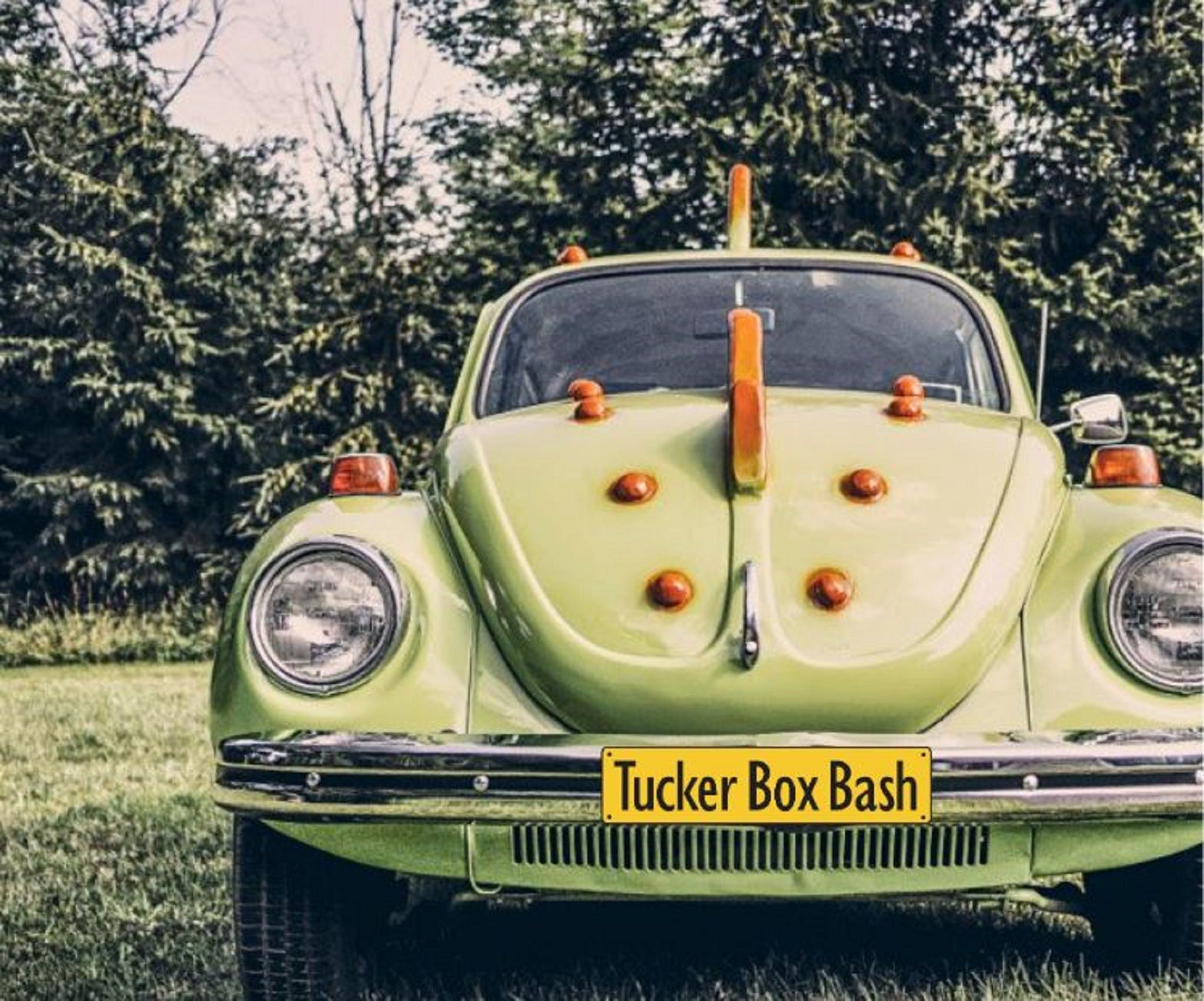 Tucker Box Bash - Lightning Ridge Tourism