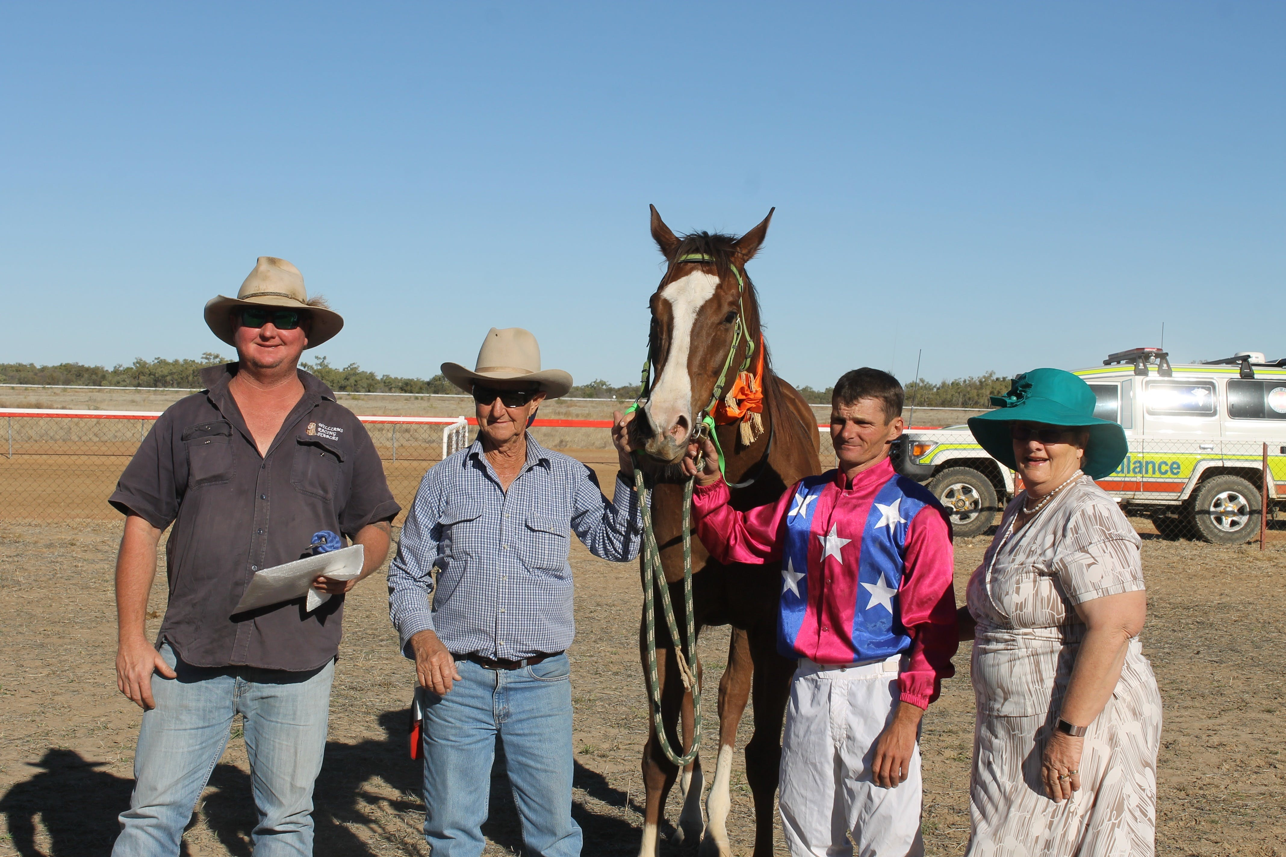 Annual Prairie Races - Lightning Ridge Tourism