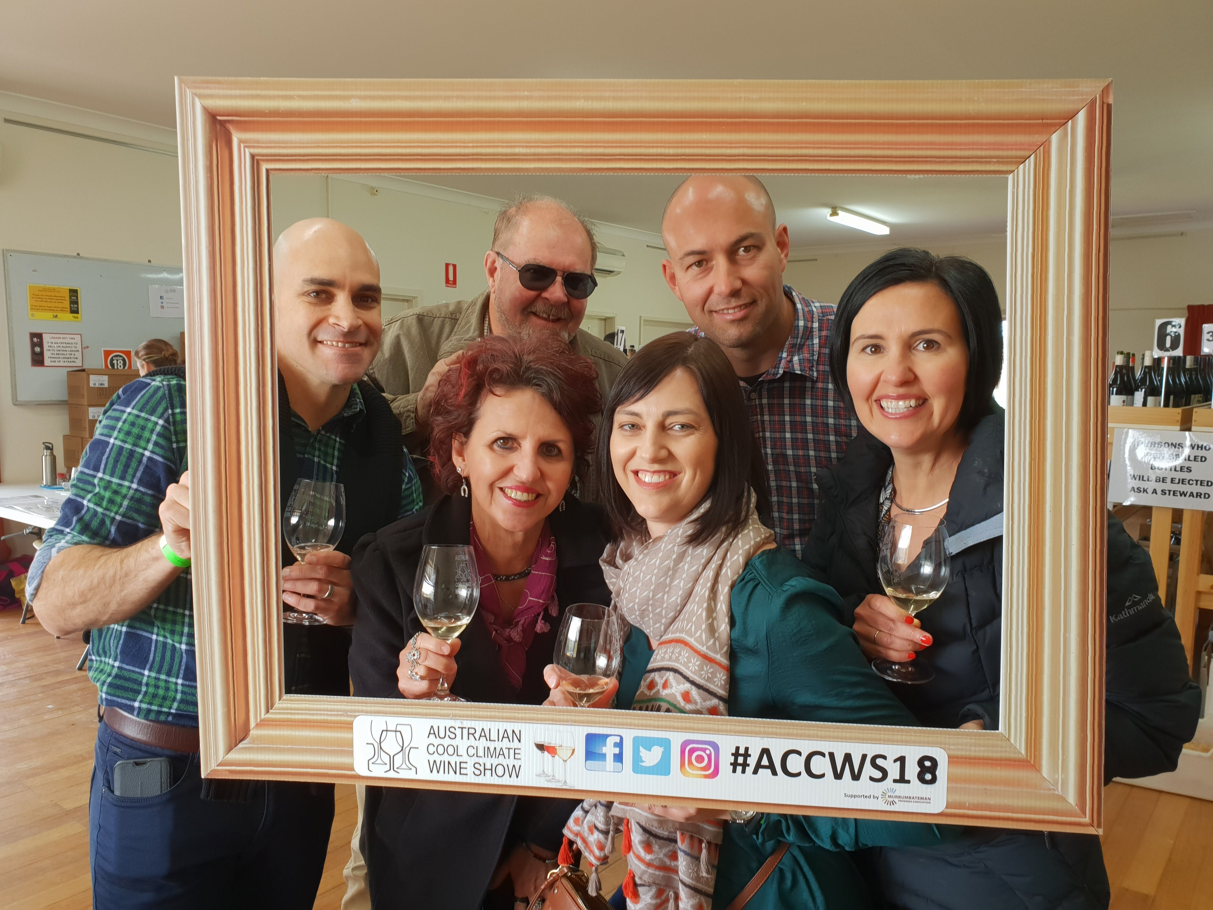 Australian Cool Climate Wine Show - Lightning Ridge Tourism