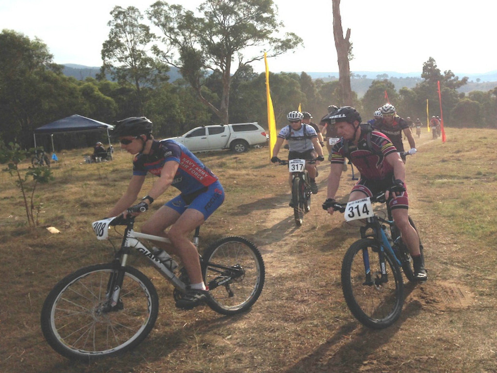 Dungog Mountain Bike Festival - Lightning Ridge Tourism
