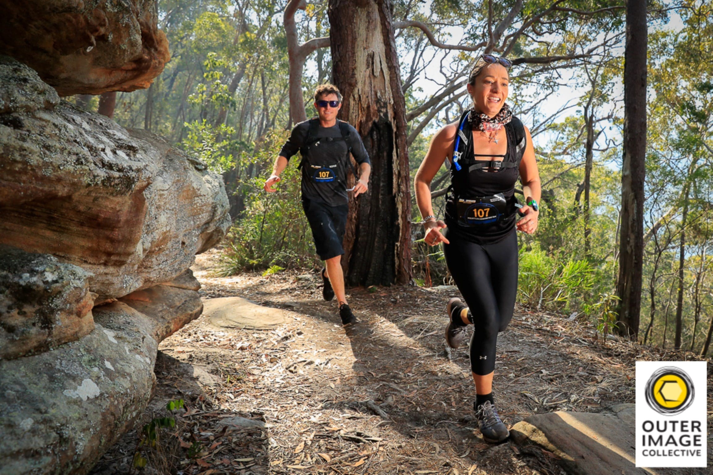 Maximum Adventure Race Series - Royal National Park - Lightning Ridge Tourism