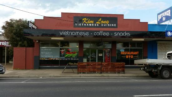 Kim Long Vietnamese Cuisine - Lightning Ridge Tourism