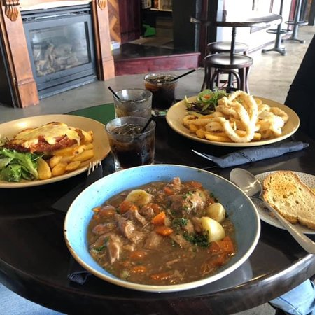 McDaids Irish Pub - Lightning Ridge Tourism